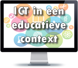 ICT in een educatieve context